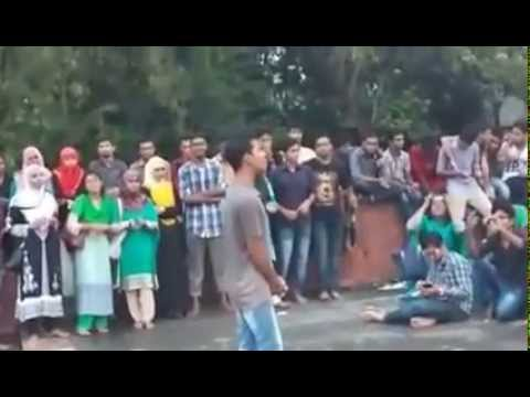 Khulna University Raging Time