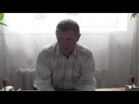 Юрий Федосенко, о кадрах