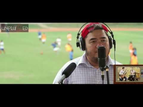 Mario Bros (recovered) - Anton Glushkin Feat. Indra Aziz From Vokal Plus - UNPLU9ED