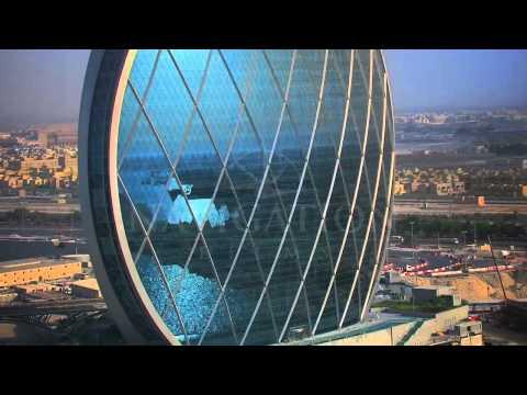 Navigation Films - Abu Dhabi Stock Aerials 2010