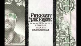 Jake One - Stimulus Outro (Instrumental) thumbnail