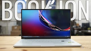 Samsung Galaxy Book Ion Complete Walkthrough: Lightweight Powerhouse for Less?