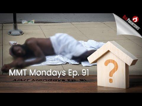 MMT Mondays: The Housing Crisis