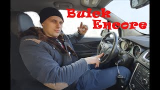 Buick Encore 2015!!!  (Opel Mokka) 1,4 турбо!!!  AWD!!  Пригнали из США!!!  #AVSDrive