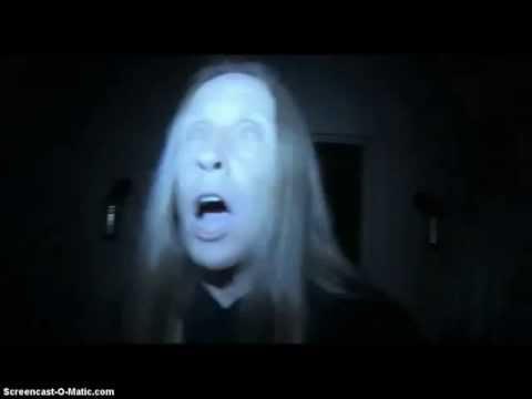 Paranormal Activity 5 ILLUMINATI Mark of the Beast