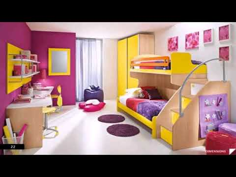 Loft Bed With Desk Rooms To Go