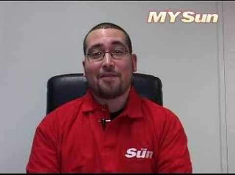 MY Sun TV - Your News n Views