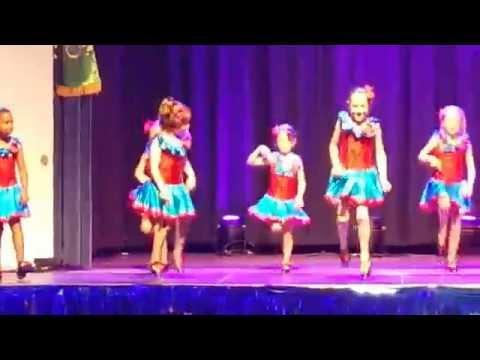 Annunciation Orthodox School - Olympics 2015: Super Girls