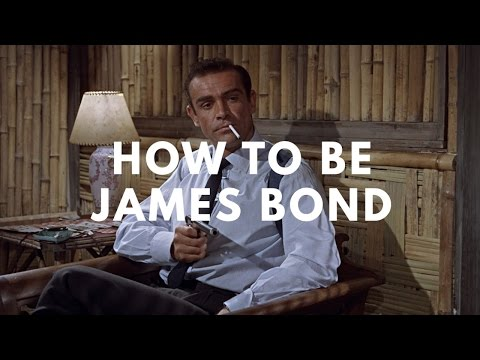 How you can Live Like 007 for any Weekend