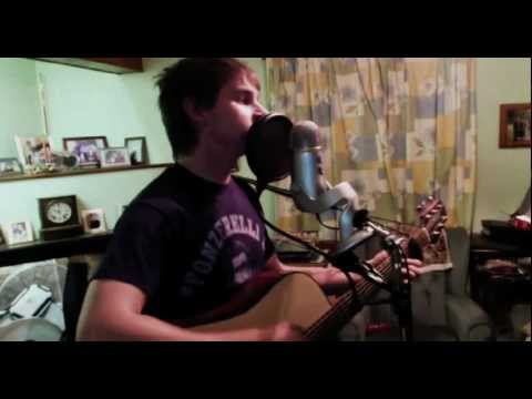 Someone Else's Hands - The Coronas - Full Band Cover by Jack Deacon