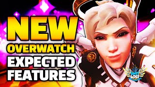 Overwatch 2 LEAK! - What Features to Expect!