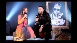 """Imran Khan says """"I don't even know who Honey Singh is"""". Satisfya"""