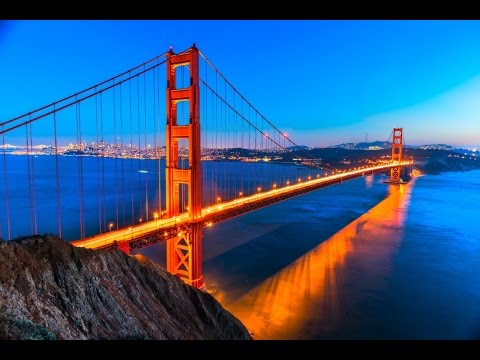 Top 10 Most Famous Bridges In The USA