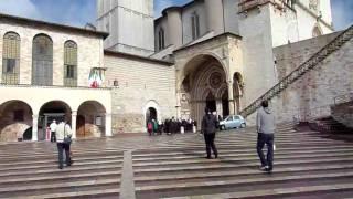 サン・フランチェスコ大聖堂[Basilica di San Francesco]
