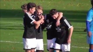 Niederrheinpokal: 1. FC Bocholt - SC Düsseldorf-West 5:0 (3:0)