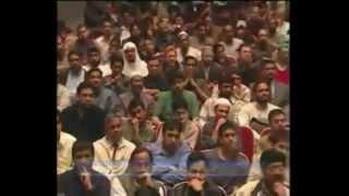 Refuting Dr. Zakir Naik vs Dr William Campbell debate - Quran & Bible in light of science - Part 2