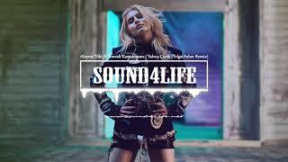 Aleyna Tilki feat. Emrah Karaduman - Yalnız Çiçek (Tolga Aslan Remix) Video