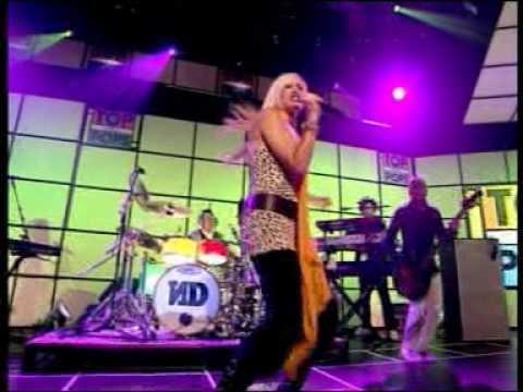 No Doubt - Hella Good - (TOTP 2002)