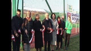 W Łosiu otworzono nowy kompleks sportowy