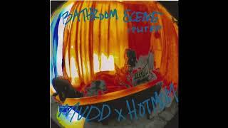 Bathroom Scene split EP - HOTMOM (Side B)