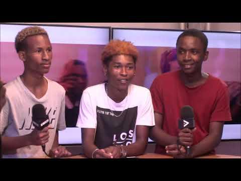 Maitre Ams - Monte Le Son Kwezi Tv