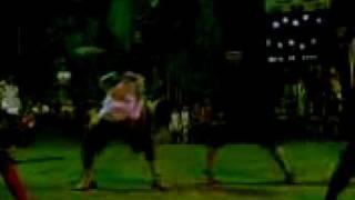 X-SHAQ DANCERZ!! (sayaw sa u