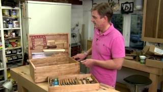 David Barron Tool Chest Mark 2