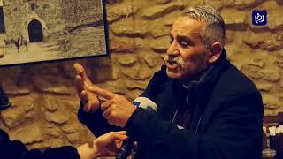 عماد أبو خديجة.. نموذج لصمود المقدسيين في وجه الاحتلال (17/2/2020)