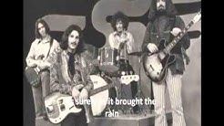 Bubble Puppy-Hot Smoke and Sassafras (lyrics video)