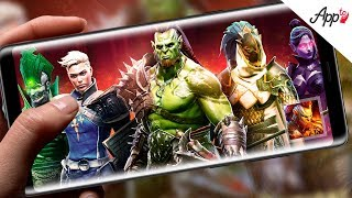 Download - RAID: Shadow Legends apk download video, imclips net