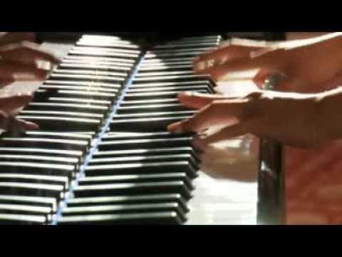 Unsuk Chin Piano Study V Toccata