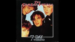 The Comsat Angels - 7 Day Weekend [1985 full album]