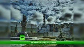 Prípiat: La ciudad fantasma - Documental de RT sobre el desastre de Chernóbil