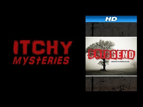 ITCHY Mysteries: Bridgend