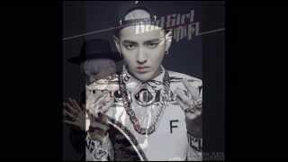 WUYIFAN[吴亦凡] - Bad Girl