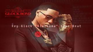[FREE] Key Glock Glockoma Type Beat