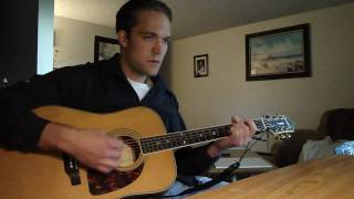 Remember When- Alan Jackson (Acoustic Cover)
