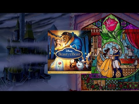 01. Prologue | Beauty and the Beast (1991 Soundtrack)