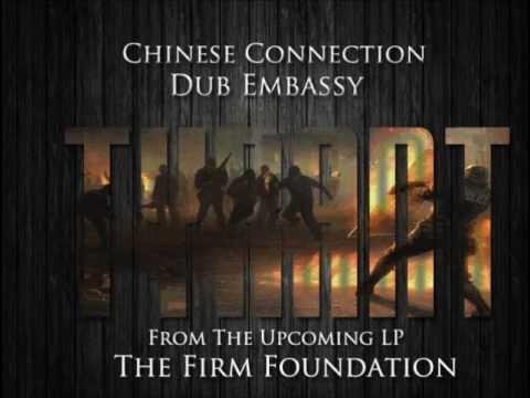 """""""Tyrant"""" by Chinese Connection Dub Embassy"""