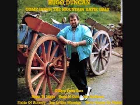 Hugo Duncan - Come Down The Mountain Katie Daly - Album Compilation