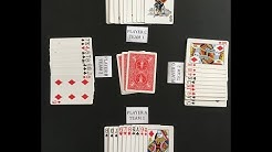 How To Play 500 (Card Game)
