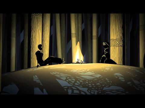 'Morrigan'- Animated Short