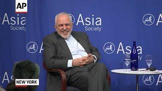 Iran: Trump wants talks, Bolton wants conflict