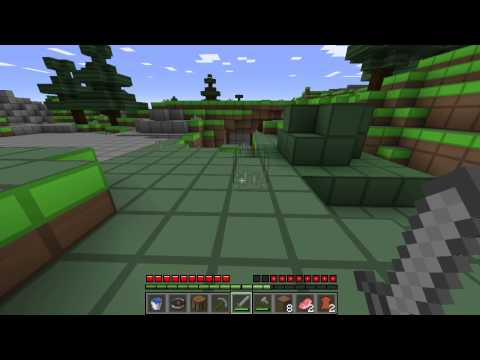 minecraft hg med Peter #2