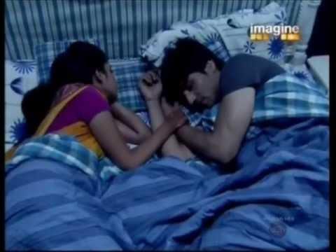 MohUr Scene # 2: 2nd November 2011 *MohUr On Same Bed*