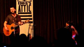 Howie Day feat. Ward Williams - Brace Yourself - Eddie's Attic 09-26-2013 - Atlanta, GA