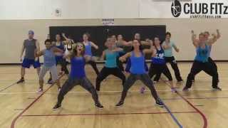 GET LOOSE @LilJon #DANCEFITNESS