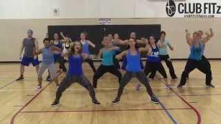 get loose liljon dancefitness