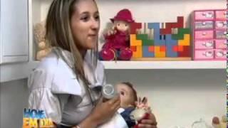 Dr. Miguel Akkari - Tratamento rápido de crianças com pé torto corrige 90% dos casos