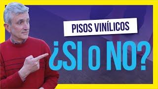 PISO VINÍLICO |  Ventajas y Desventajas del Suelo Vinílico